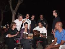 Campamento Valle Grande 2015 (8)